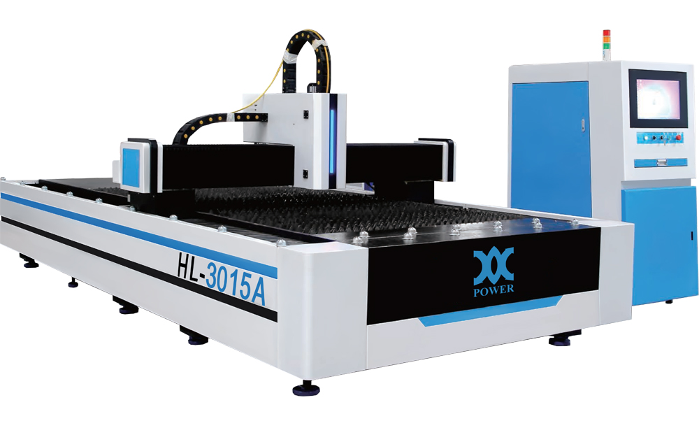 Fiber Laser Cutting 1500Watt