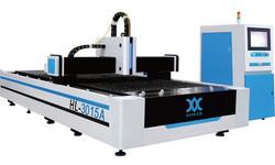 Fiber Laser Cutting 1500Watt