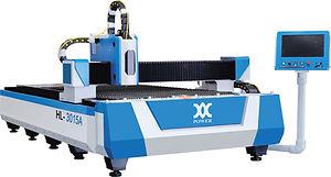 Laser Cutting HL-A