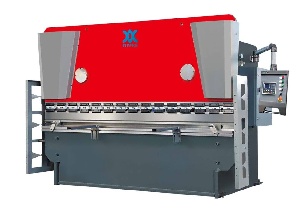 Press Brake CNC Machine