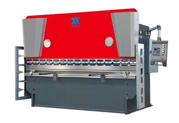 Press Brake CNC Machine