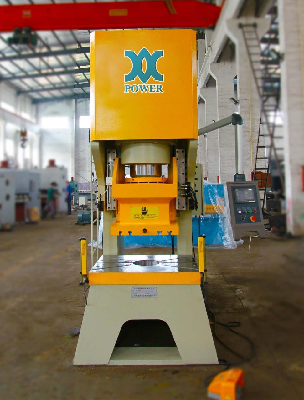 Stamping Press Machine