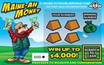 Maine Outdoor Heritage Fund Tips