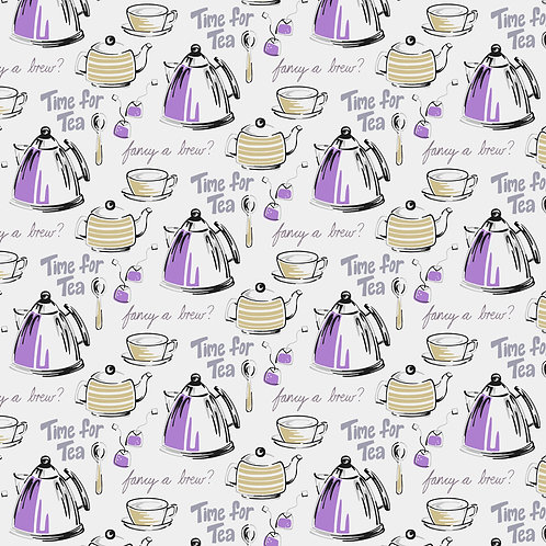 Tea for Two | Blackcurrant