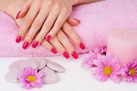 Pure Classic Manicure