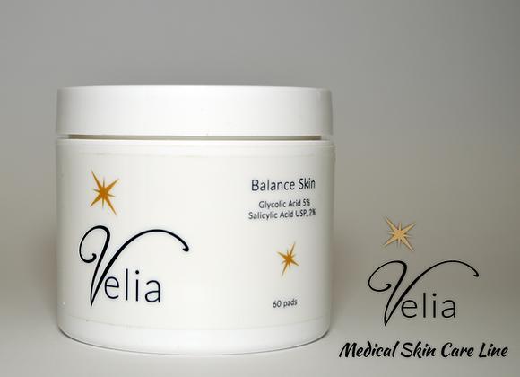 Velia's Balance Skin