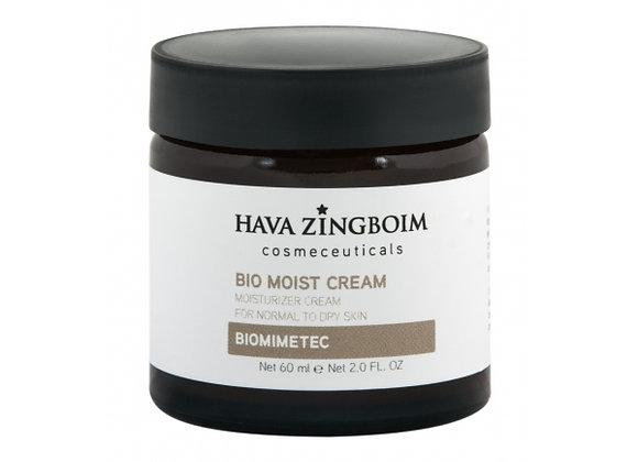 Hava Zingboim Bio Moist Cream