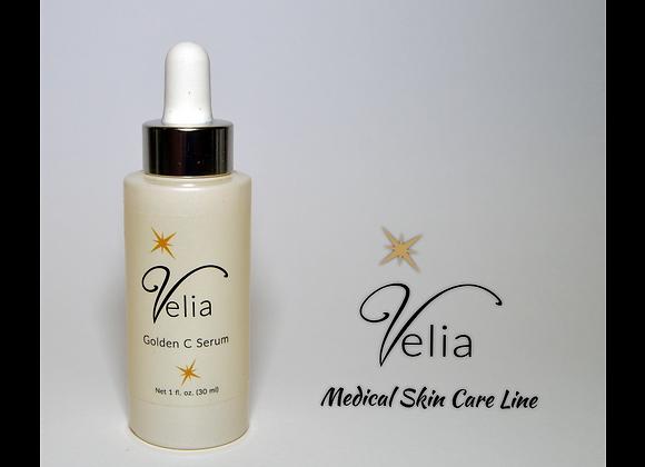 Velia's Golden Serum
