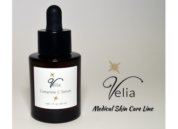 Velia's Complete C Serum