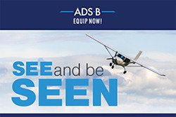 FAA continues ADS-B rebate program starting October 12th, 2018