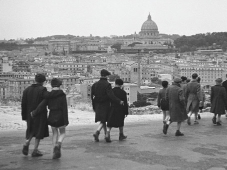 Roma, Cidade Aberta