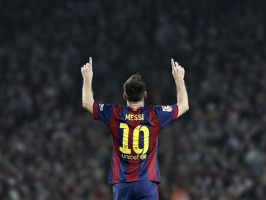 Dos Deuses e dos Homens: Nem Messi dura para sempre