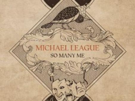 Sincopado: Michael a jogar noutra League