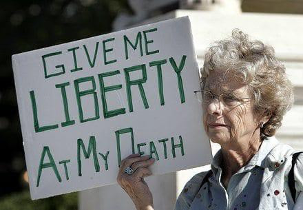 Manifesto pela Dignidade