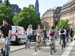 Vamos ter uma conversa séria sobre bicicletas