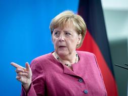 Como ficará a economia com a saída de Merkel?