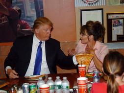 Política à mesa, receita para o desastre?
