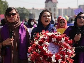 Viver na escuridão:  A perseguição e repressão da comunidade LGBTQ+ no Afeganistão