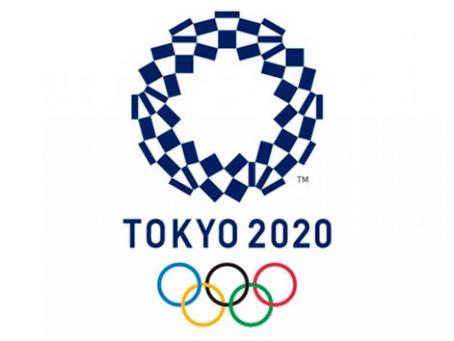 Temos Tóquio 2020!