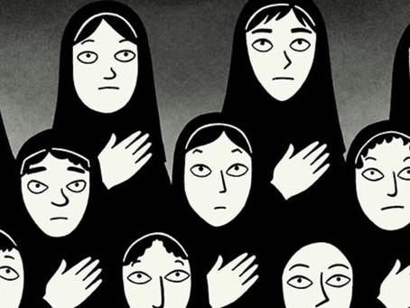 Persepolis - Onde o que nos é pessoal é sempre político