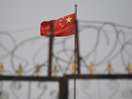 República Popular da China - A Perpetuação da violação de Direitos Humanos