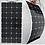 Thumbnail: Гибкая монокристаллическая панель 110Вт SUNPOWER