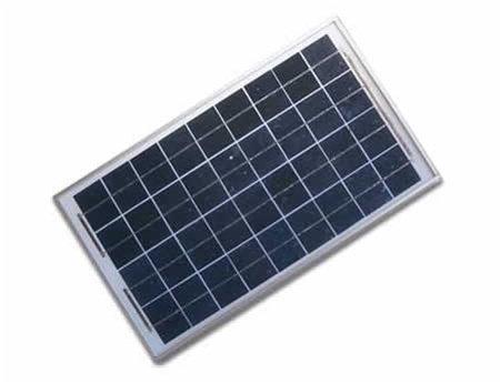 Поликристаллическая панель 30Вт VLSP-30