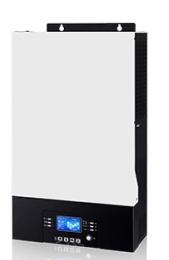 Гибридный инвертор ONLINE  Axpert King (PF-1.0) 5000VA/5000W/48V/MPPT 80A