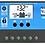 Thumbnail: Контроллер заряда 20А 2USB  12/24V