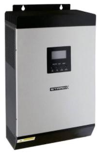 Гибридный инвертор STARK COUTRY 3000INV_MPPT PLUS  3000VA/2400W/24V/60A MPPT