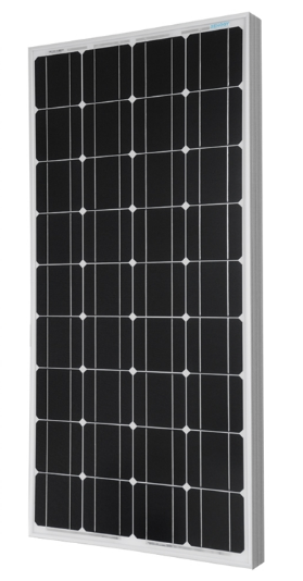 Монокристаллическая панель 100Вт SUNGIM 2BB (1200*540*30)