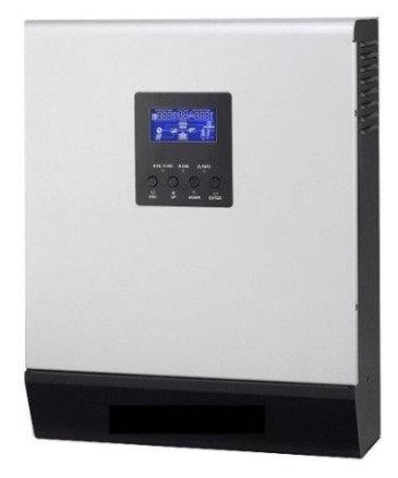 Гибридный инвертор PS-3K  3000VA/2400W/24V/50А PWM