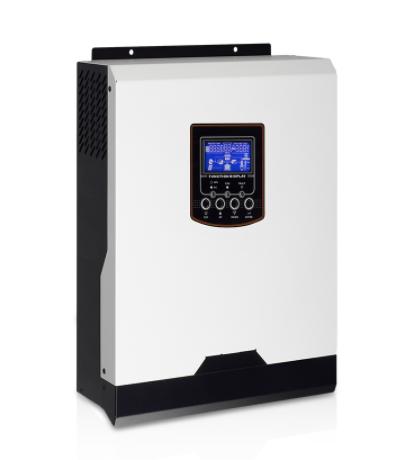 Гибридный инвертор SILA V 3000M (PF-1.0) 3000VA/3000W/24V/40A MPPT