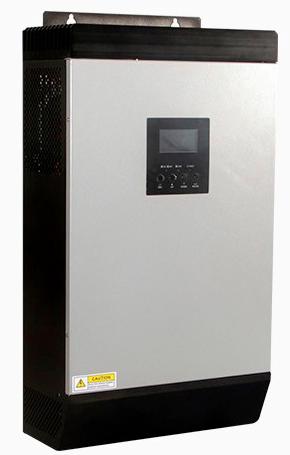Гибридный инвертор MPS-5K 5000VA/5000W/48V/60A MPPT/90A