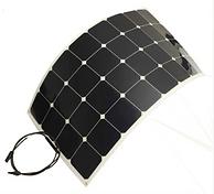 гибкие солнечные батареи,гибкие солнечные панели