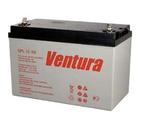 AGM VENTURA GPL 12100 12V/100Aч