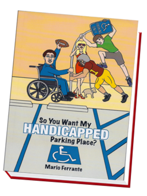 So You Want My Handicapped Parking Place?