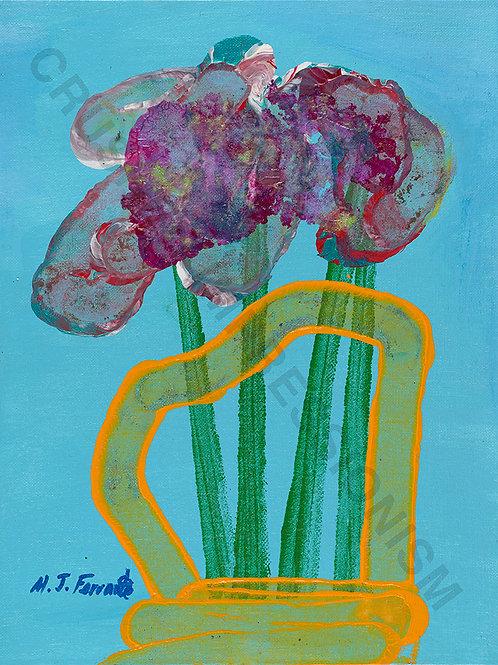 Harp Flowers