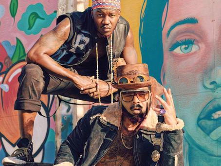 Cadillac Muzik brings the funk on new single 'Cerebral Celebration'