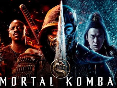 Film Review: Mortal Kombat!
