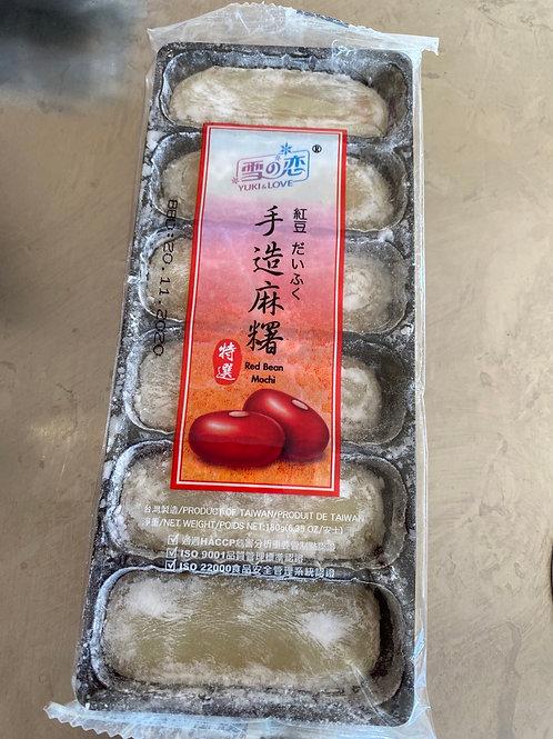 YL Handmade Mochi Red Bean