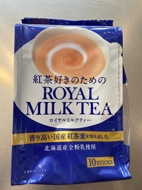 Japanese Royal Milk Tea 日东红茶