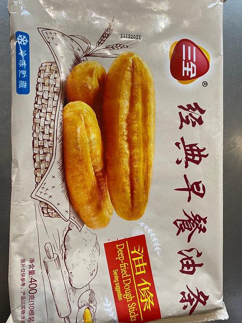 SQ Deep Fried Dough Stick 三全早餐油条