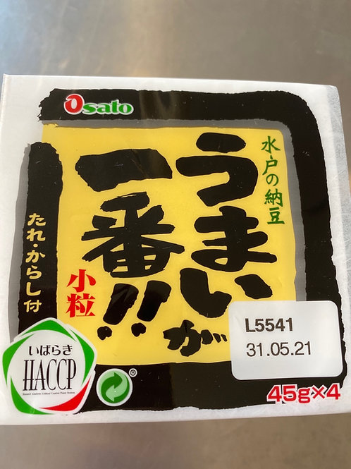 Osato Kotsubu Natto