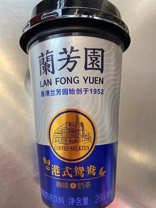 LFY Instant Tea Drink HK Style