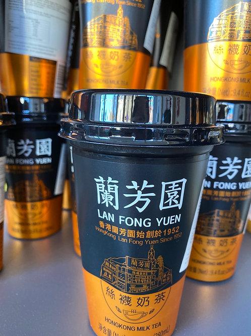 Lan Fong Yuan Milk Tea
