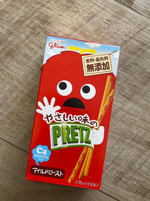 Pretz Stick