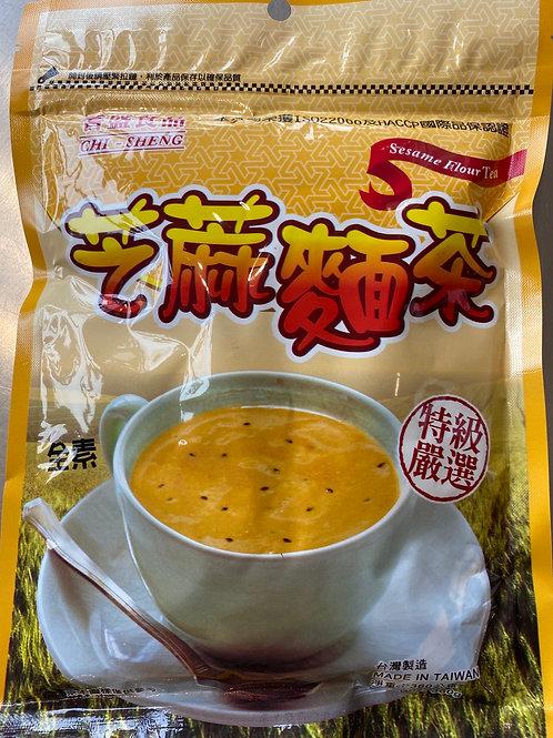 Sesame Flour Tea 台湾芝麻面茶