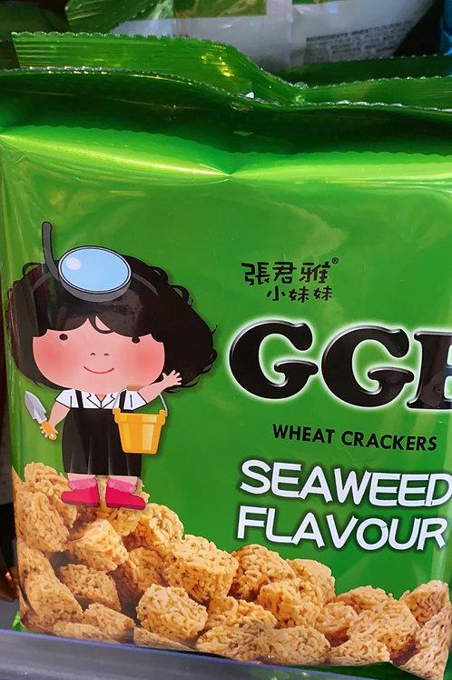 GGE Seaweed Cracker