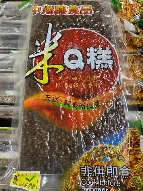Frozen Taiwan Rice Square 台湾米Q糕